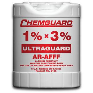 AR-AFFF Foam
