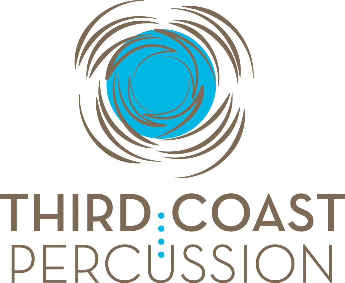 Third Coast Percussion Logo