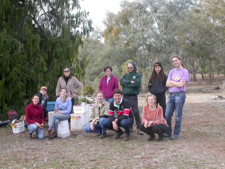 Friends of Mount Majura (FoMM) Newsletter - July 2019
