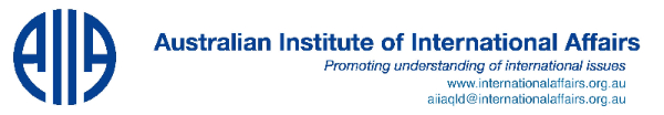 Australian Institute of International Affairs