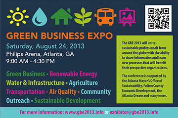 image for Green Building Expo