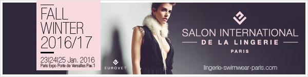 TRADE FAIR: <br>  Salon International