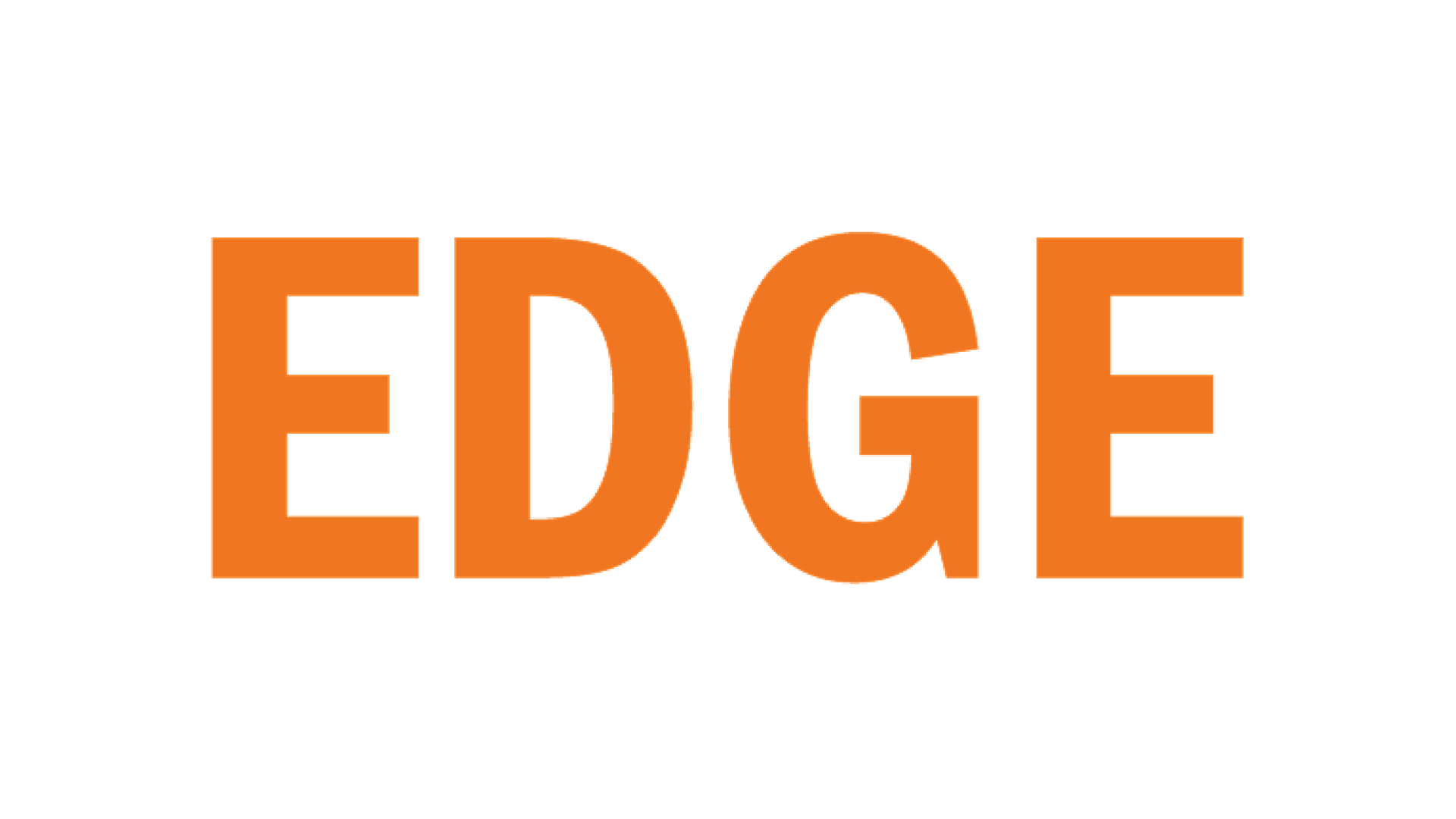 edge mentoring