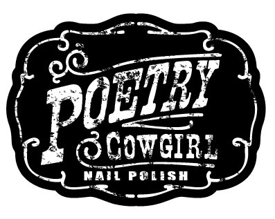 Poetry Cowgirl Nail Polish