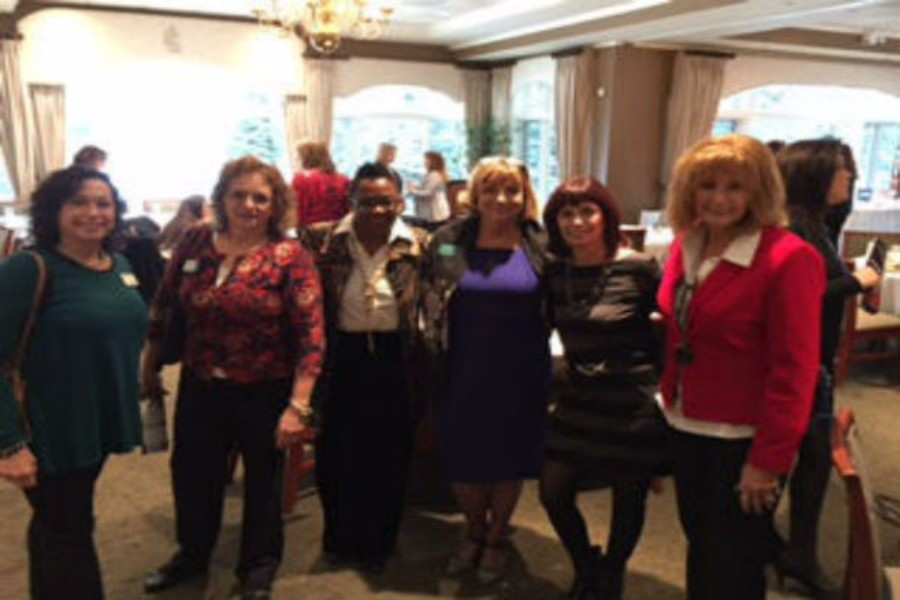 Women's Business Luncheon Series