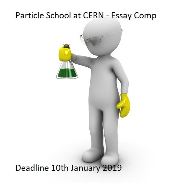 SSLP Particle School at CERN