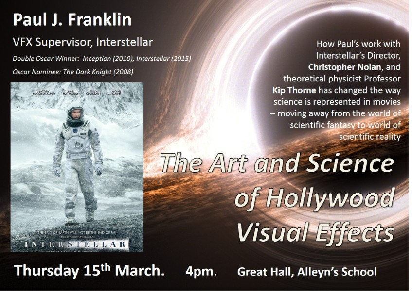 Art & Science of Hollywood