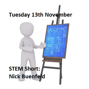 STEM Short: Nick Buenfeld