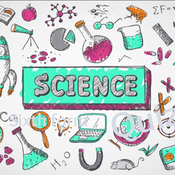 SSLP Science Quiz