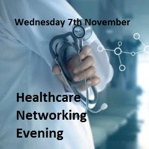 Healthcare Networking Evening