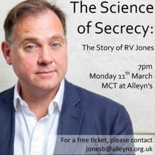 Science of Secrecy