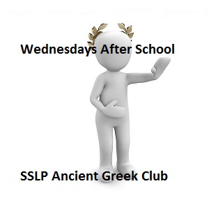 SSLP Ancient Greek Club
