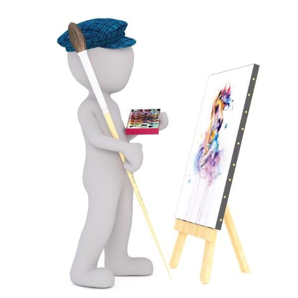 Go Creative - Get a Job