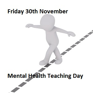 Mental Health Teaching Day