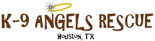 K-9 Angels Rescue - Houston TX USA