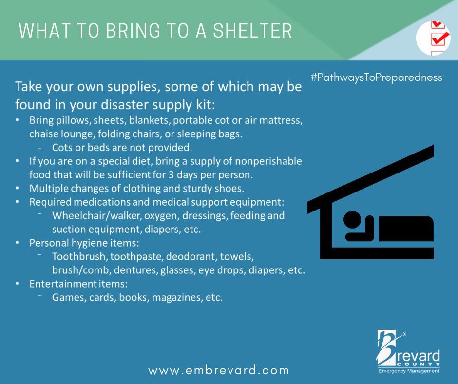 EOC Shelter graphic