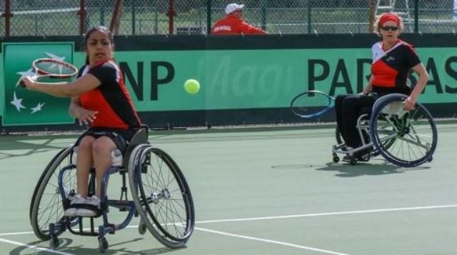 Swiss Disabled Cup (Philipp Zinniker)