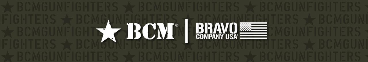 BCM® | Bravo Company USA®