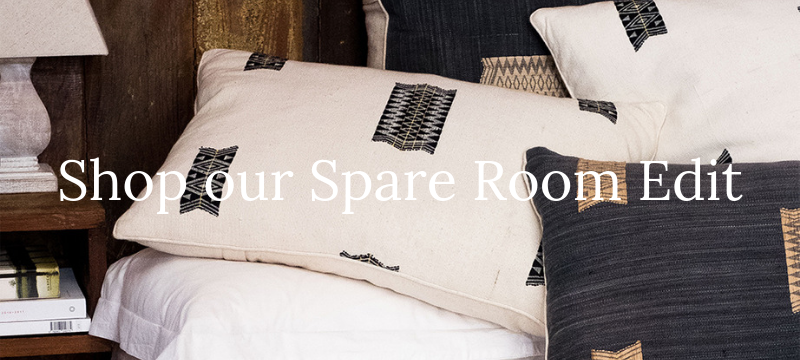 Shop our Spare Room Edit