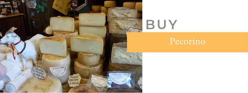 BUY: Pecorino