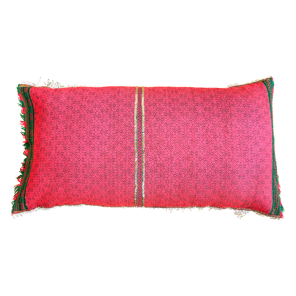 Raza Cushion Cover