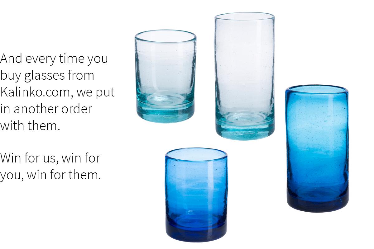 Shop Zomi Glassware
