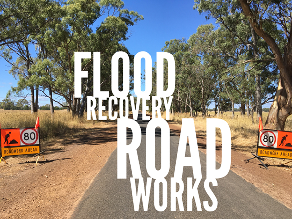 Flood Recovery Works