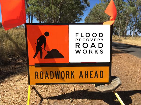 Flood Recovery Program