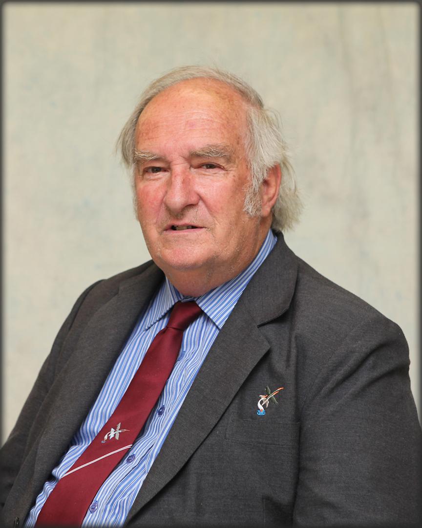 Cr Bruce Meyer