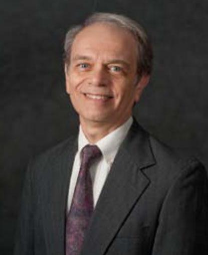 Mel Spigelman