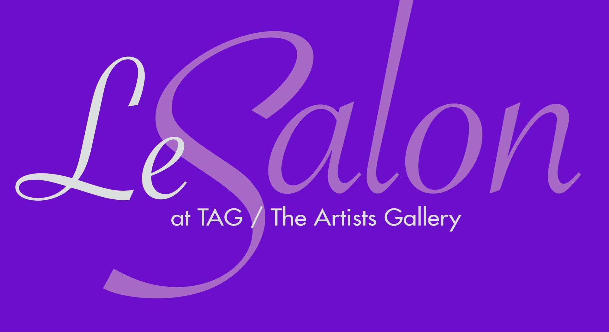 Le Salon at TAG