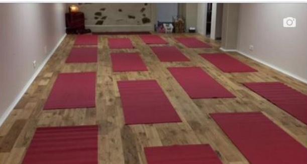 Atelier de yoga ashtanga gratuit le 12 Janvier 2019, venez tester! dans Actualité