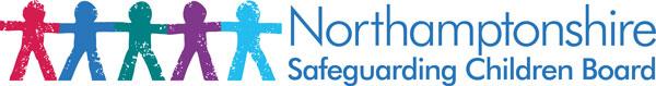Northamptonshire Safeguarding Children Board logo