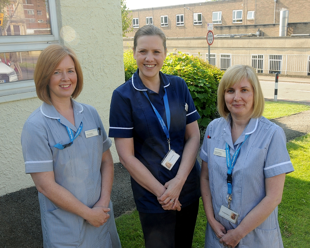 NGH Chit Chat Midwives