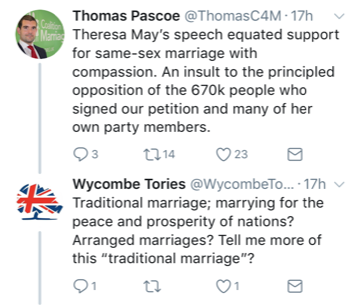 Wycombe Tories