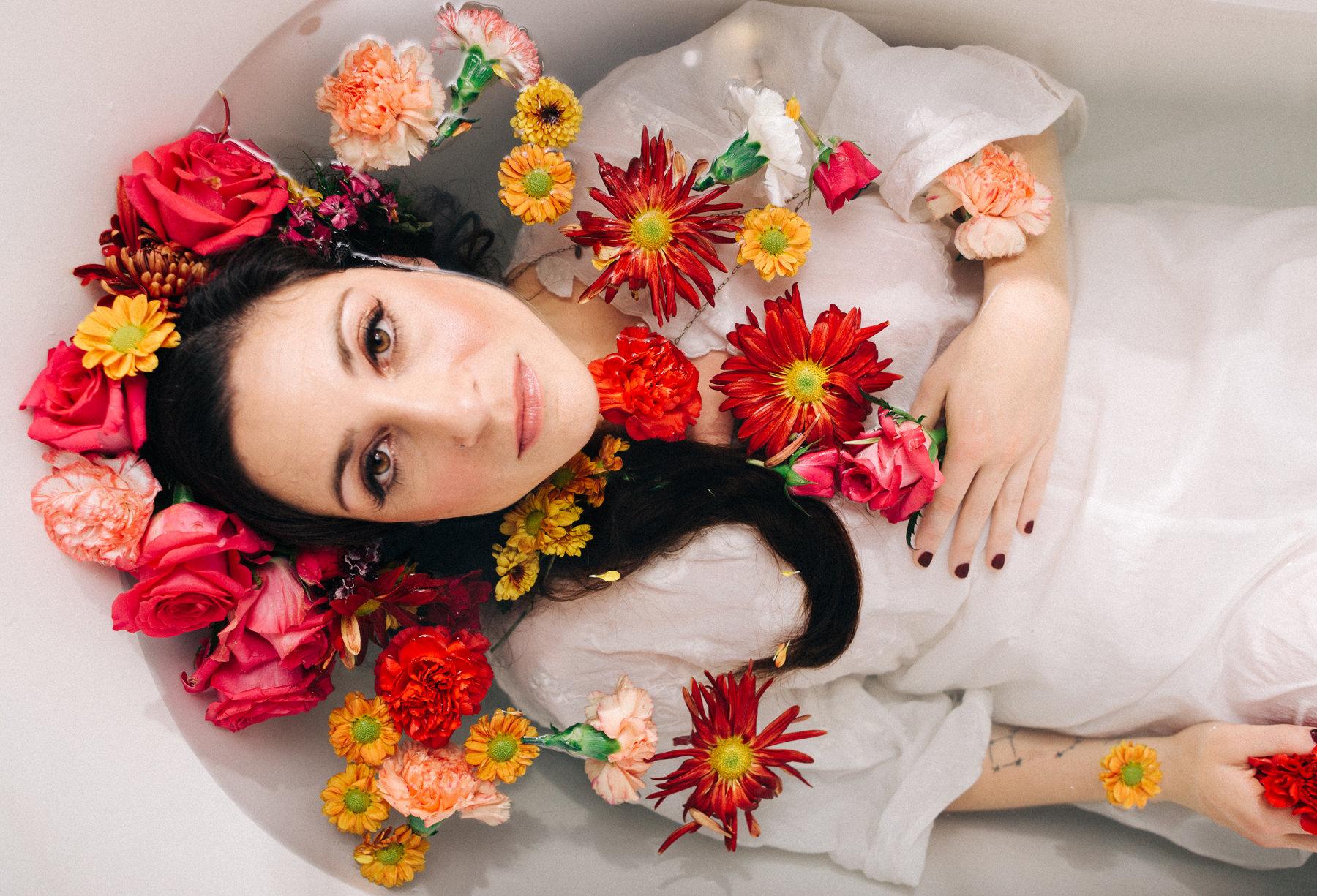 Asheville North Carolina's Jane Kramer To Release New Album