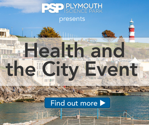 Health and the City Event, Plymouth