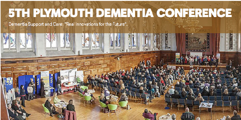 Plymouth Dementia Conference