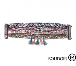 Bracelet Hipanema Boudoir sur Shopnextdoor.fr