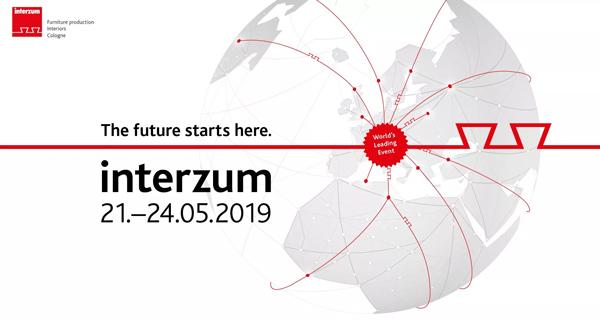 Výstava Interzum 2019