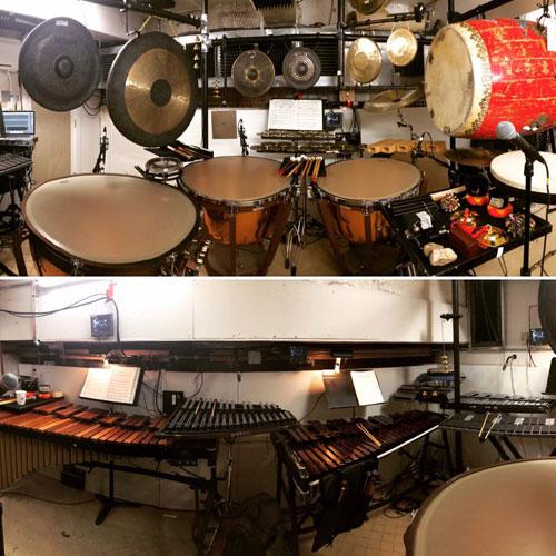 Chihiro setup