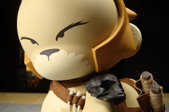 Liontaur