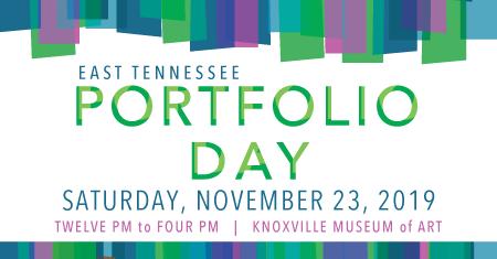 East Tennessee Portfolio Day image