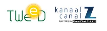 Logo's partenaires