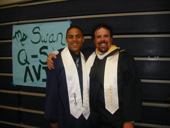 D. Lewis Graduation
