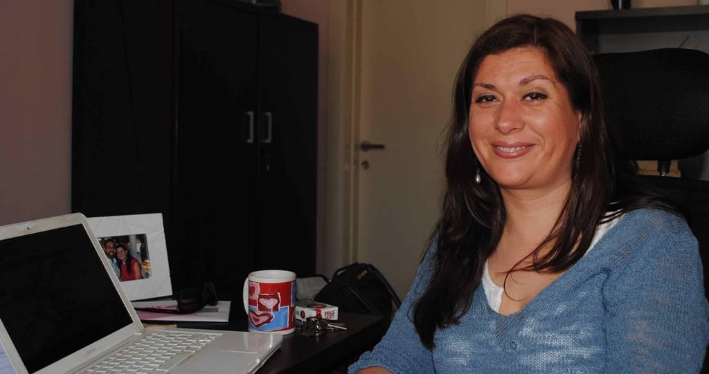Carmen M. Rodríguez