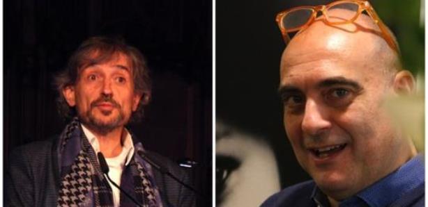 Xavier Bosch i Carles Capdevila