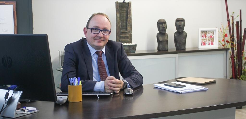 Xavier Lorca Fernández