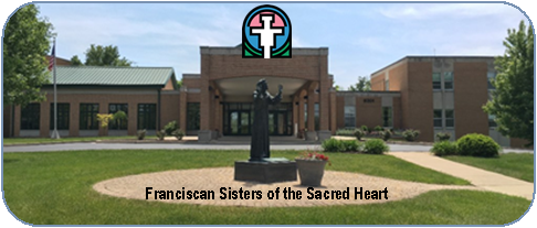 The Motherhouse of the Franciscan Sisters of the Sacred Heart
