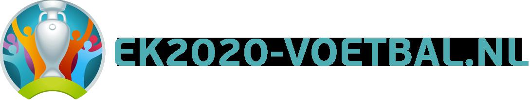 EK 2020 Voetbal